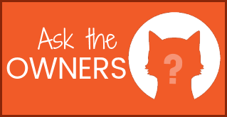 Ask the Owners at The Contemporary Pet!