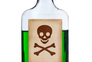 Have the poison on hand when you call a pet poison control center