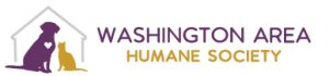 Washington Area HUmane Society logo
