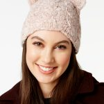 BCB Generation Kitten Beanie in pink is available at Macy's